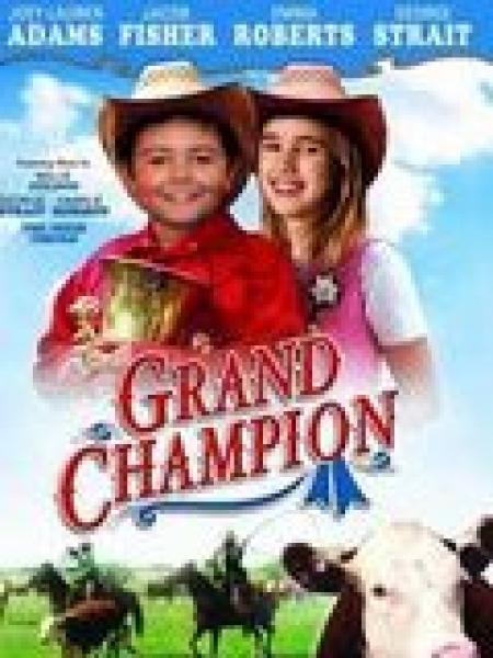Cine974, Grand Champion