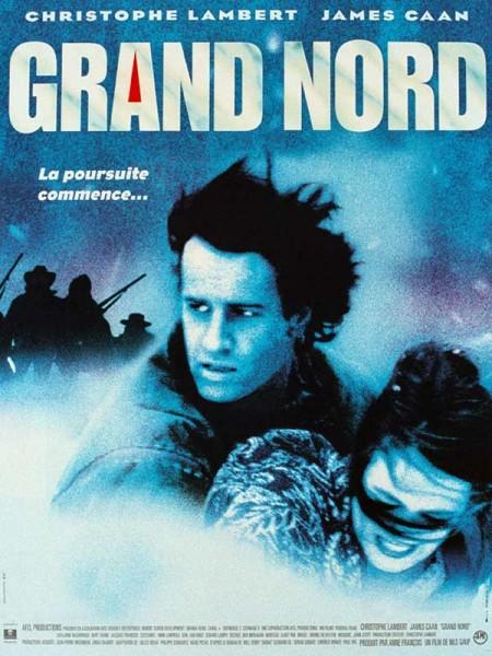 Cine974, Grand Nord