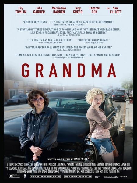 Cine974, Grandma