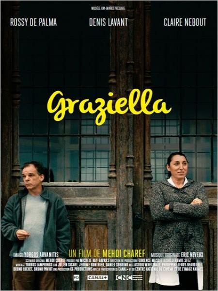 Cine974, Graziella