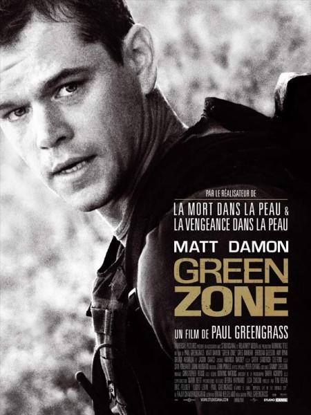 Cine974, Green Zone