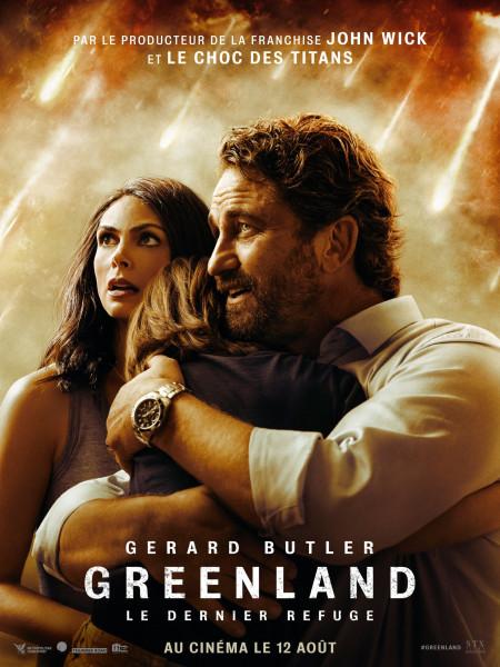 Cine974, Greenland - Le dernier refuge