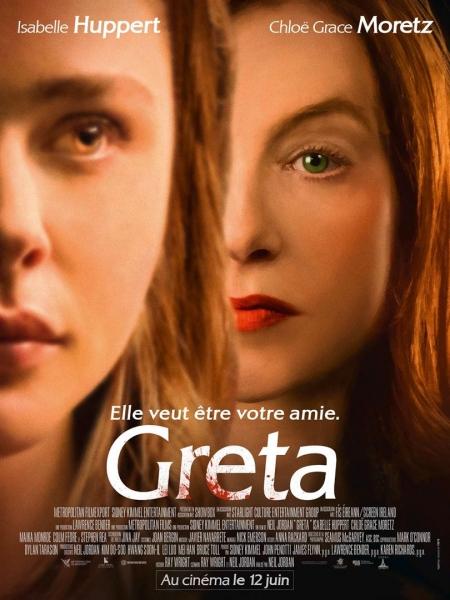 Cine974, Greta