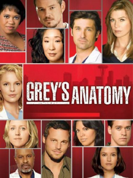 Cine974, Grey's Anatomy
