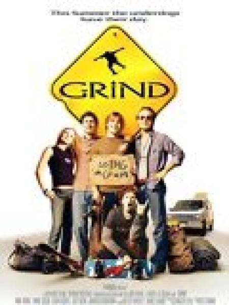 Cine974, Grind