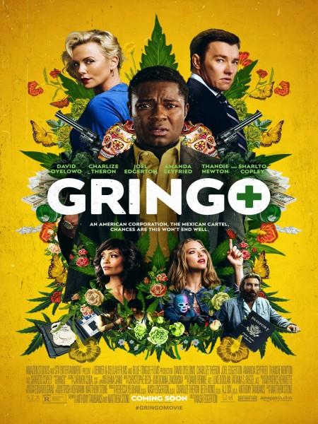 Cine974, Gringo