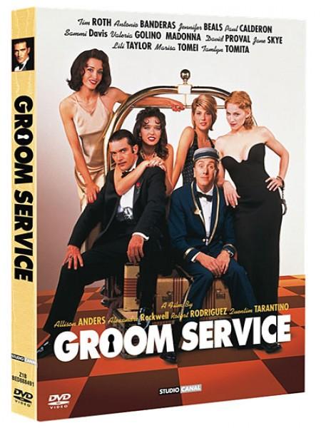 Cine974, Groom Service