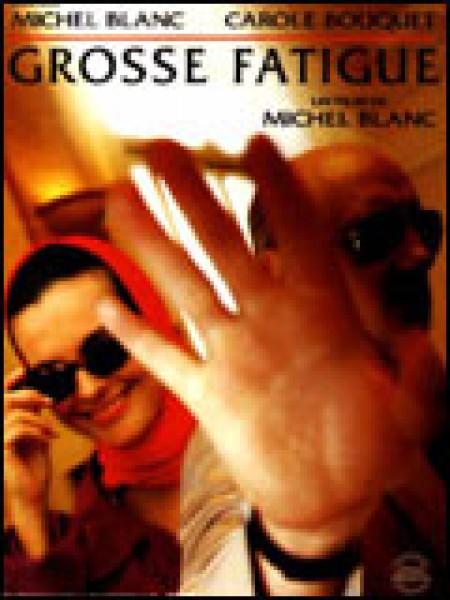 Cine974, Grosse fatigue