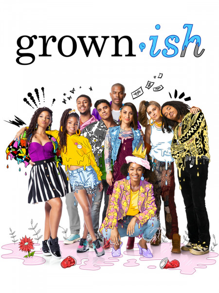 Cine974, Grown-ish