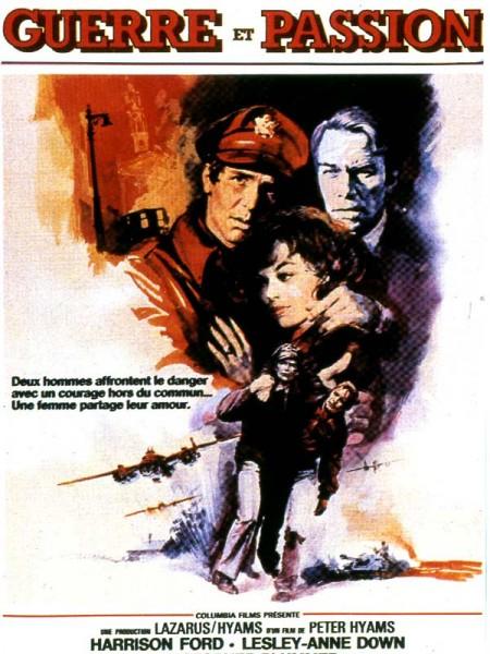Cine974, Guerre et passion