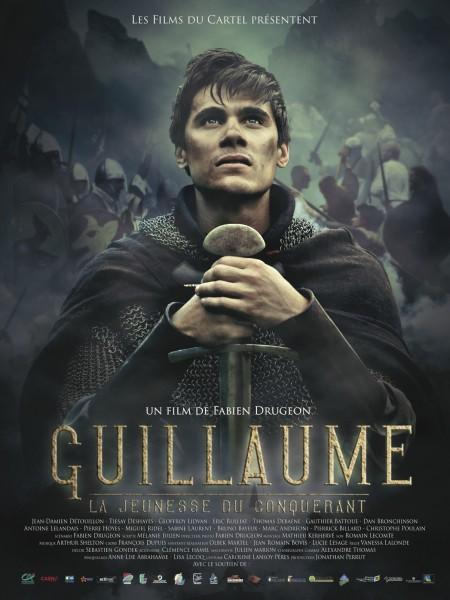 Cine974, Guillaume - La jeunesse du conquérant