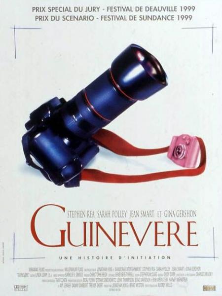 Cine974, Guinevere