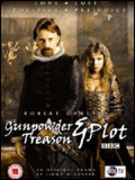 Cine974, Gunpowder, treason and plot