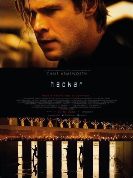 Cine974, Hacker