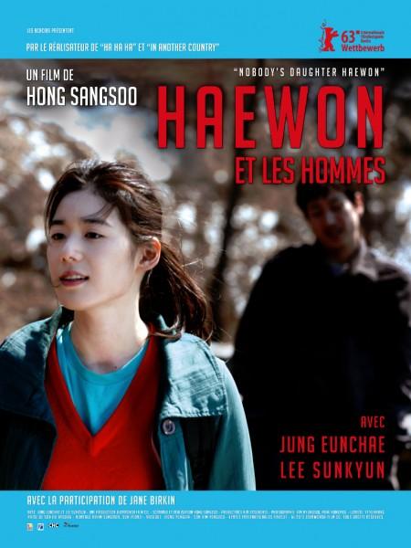 Cine974, Haewon et les hommes