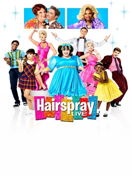 Cine974, Hairspray Live!