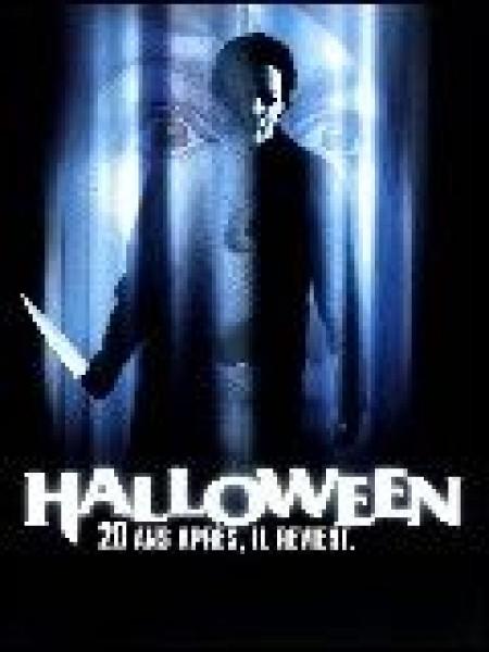 Cine974, Halloween, 20 ans après