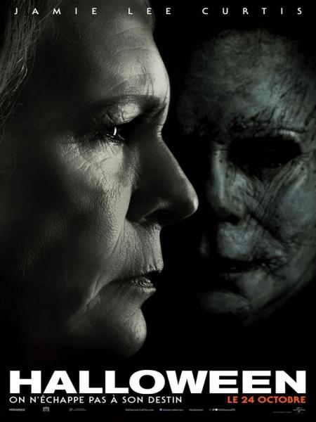 Cine974, Halloween