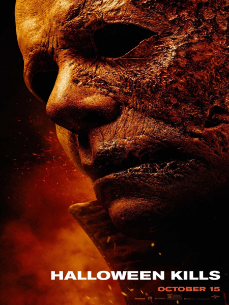 Cine974, Halloween Kills
