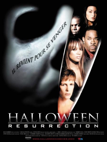 Cine974, Halloween resurrection