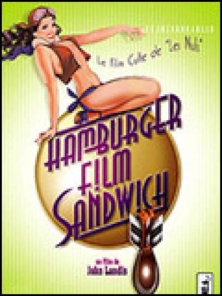 Cine974, Hamburger Film Sandwich