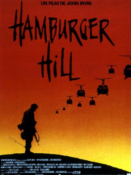 Cine974, Hamburger Hill