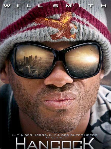 Cine974, Hancock