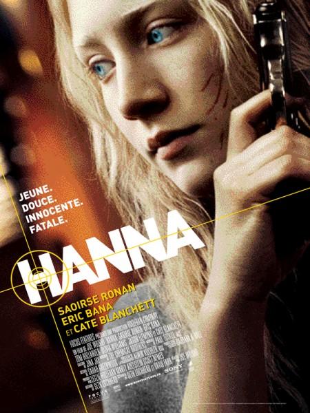 Cine974, Hanna