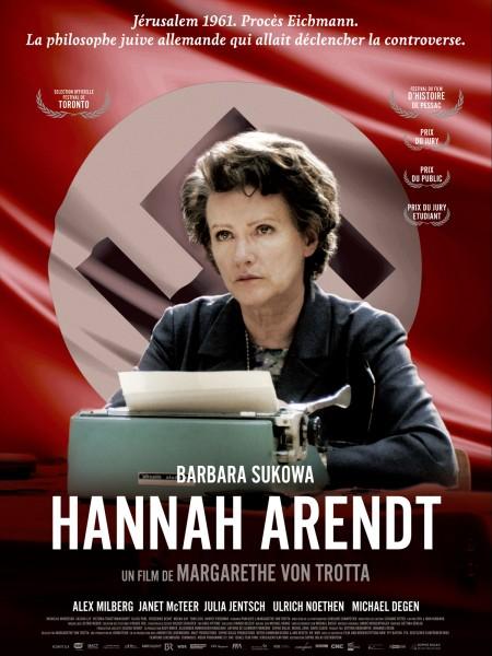 Cine974, Hannah Arendt
