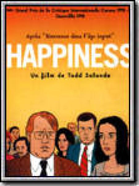 Cine974, Happiness