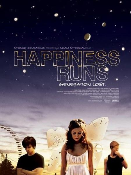 Cine974, Happiness Runs