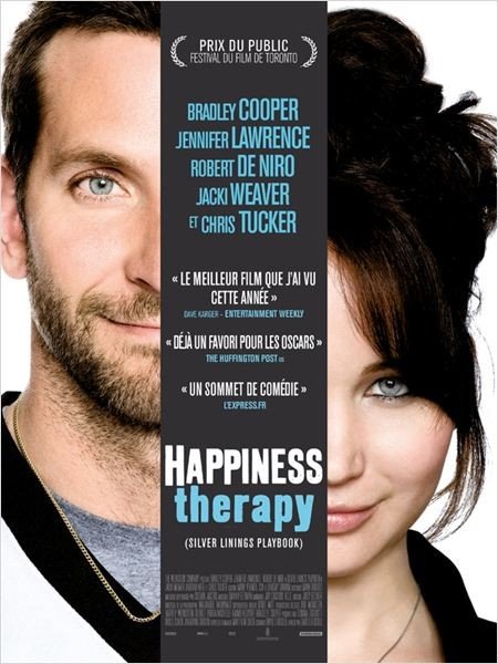 Cine974, Happiness Therapy