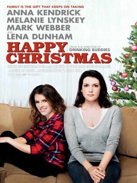Cine974, Happy Christmas