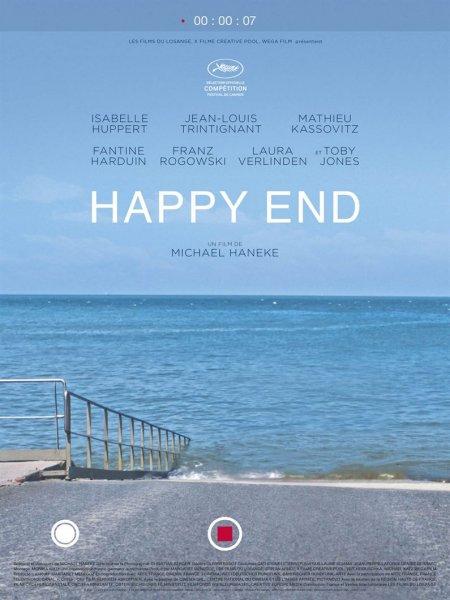 Cine974, Happy End