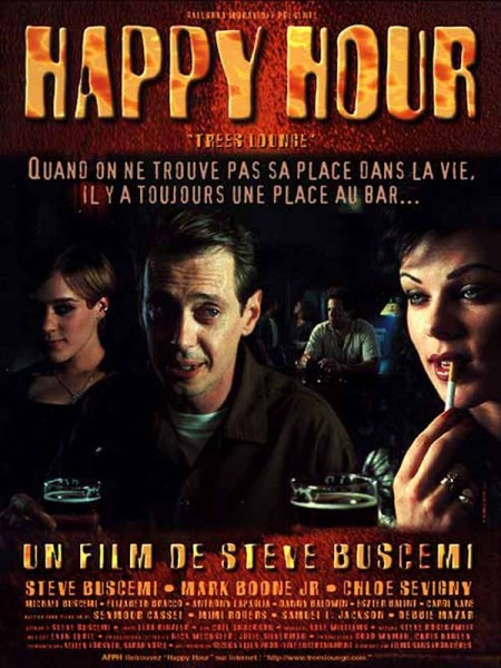 Cine974, Happy hour
