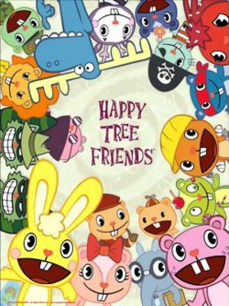 Cine974, Happy Tree Friends