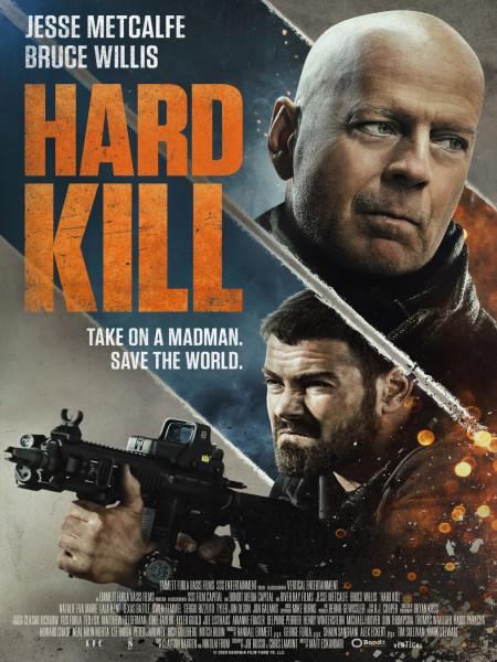 Cine974, Hard Kill