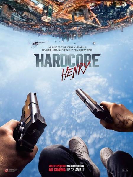 Cine974, Hardcore Henry