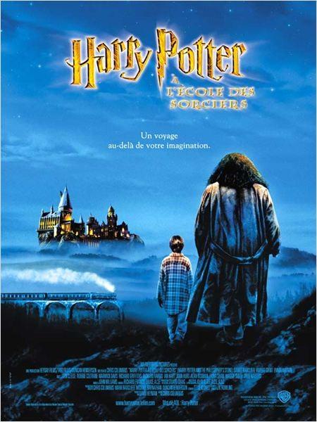 Cine974, Harry Potter à l'école des sorciers