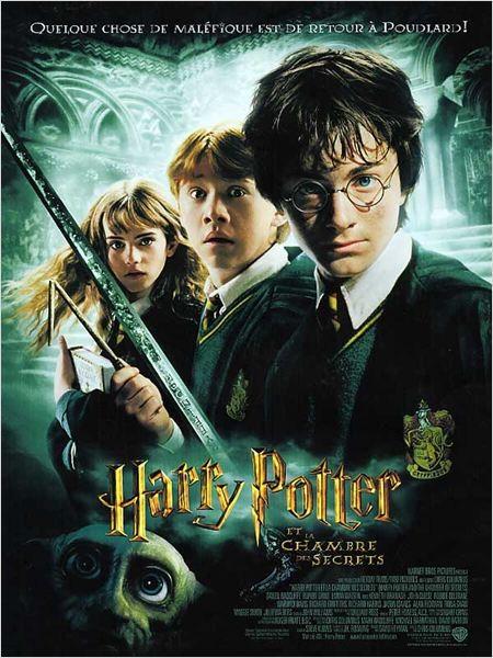 Cine974, Harry Potter et la chambre des secrets