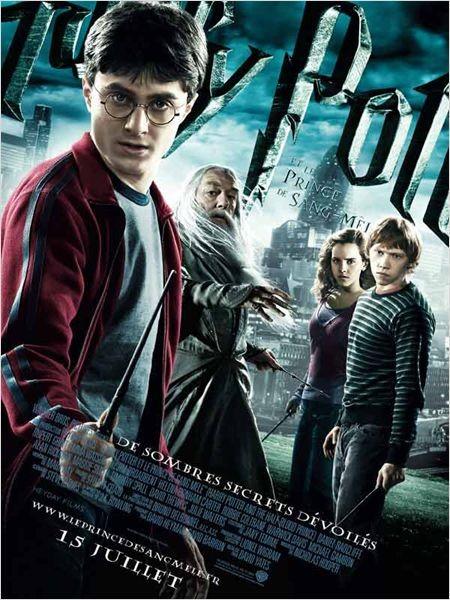 Cine974, Harry Potter et le Prince de sang mêlé