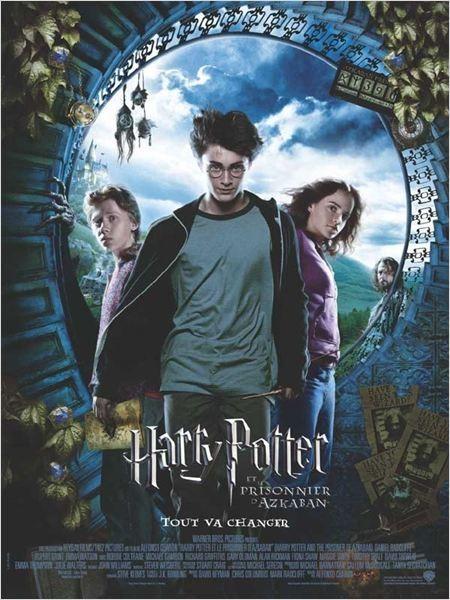 Cine974, Harry Potter et le Prisonnier d'Azkaban