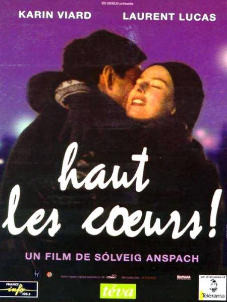 Cine974, Haut les coeurs !
