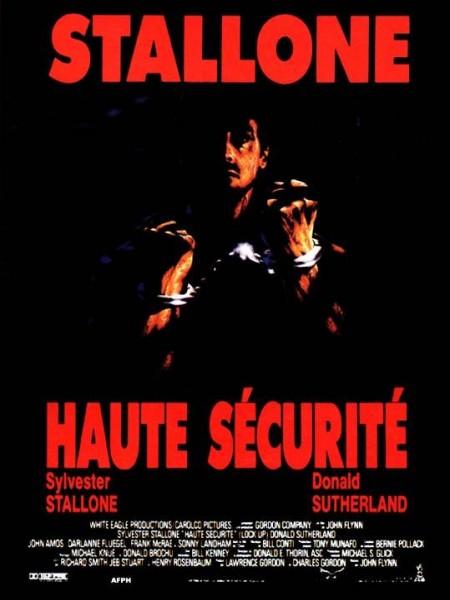 Cine974, Haute sécurité