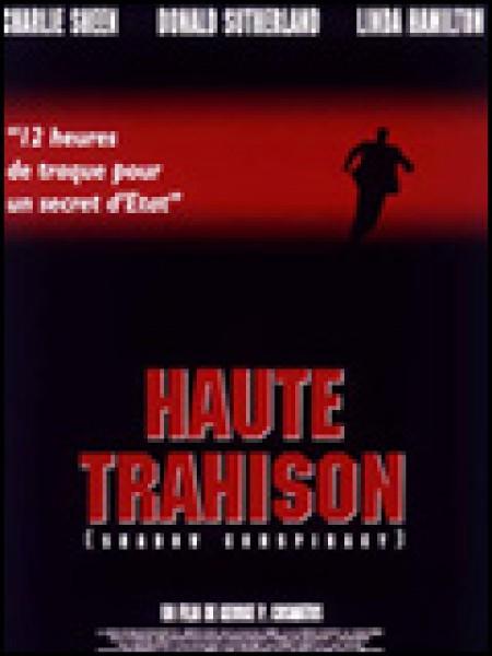 Cine974, Haute trahison