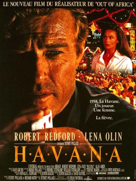 Cine974, Havana