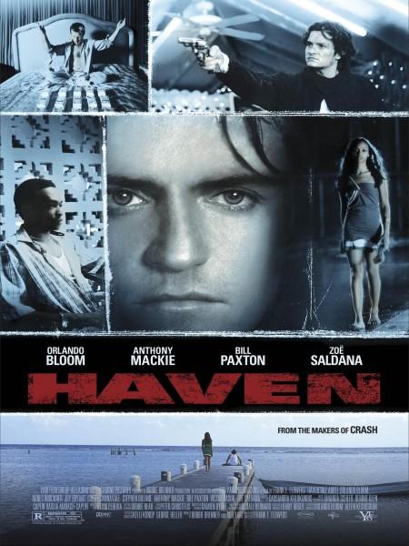 Cine974, Haven