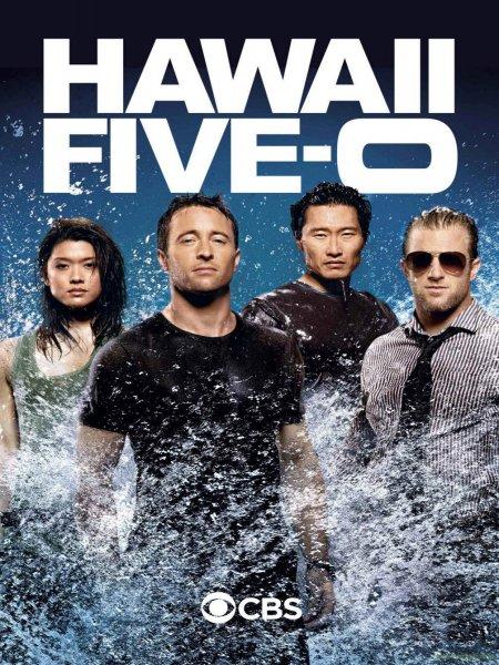 Cine974, Hawaii Five-0 (2010)