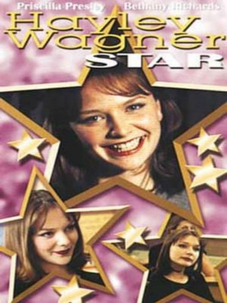 Cine974, Hayley Wagner, Star