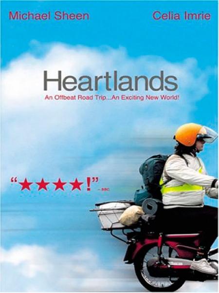 Cine974, Heartlands